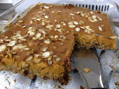 Freeze Your Way Fit: Clean Eating Pumpkin Pie Baked Oatmeal