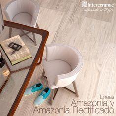 Amazonia by #interceramic
