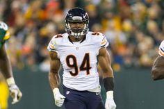 Hidden Gems Emerging All Across Chicago Bears Defense