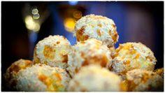 In Ania's Kitchen: Cheese Balls - Kuleczki Serowe - Ania's Polish Food Recipe #42