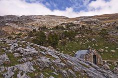 Pyrenees, Pico de Aneto