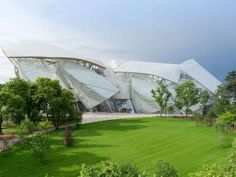 Fondation Louis Vuitton - Official website