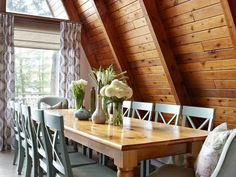 Summer Home – Rustic Glam | THE VIBE 101