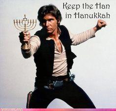Stop the war on Hanukkah. And the Galactic Aliance. Funny Celebrity Pics, Celebrity Dogs, Jewish Humor, Religious Humor, Jewish Quotes, Atheist Humor, Laser Tag, Happy Hanukkah, Hanukkah Harry