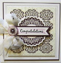 A daily papercrafting blog which features my handmade cards showcasing Creative…