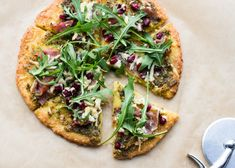 The best SCD pizza crust - Powered by @ultimaterecipe