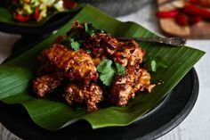 Easy Balinese Chicken