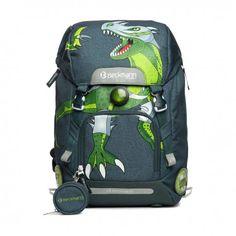 Plecak 22 - litrowy Green Rex 2016