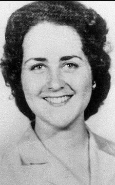 Patricia Bissette was 23 years old she was found Monday Dec.31,1962 She was found in bed in a bra and blue-red housecoat,a sheet and a blanket where pulled up to her neck.She had been strangled with 4 articles of clothing.A knotted blouse was around her neck and over that a nylon stocking finally 2 stockings tied together.She was 1 month Pregnant.