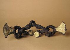 Sutton Hoo, Rings, Artwork, Jewelry, History, Work Of Art, Jewlery, Auguste Rodin Artwork, Jewerly