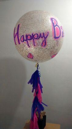 venta de globos gigantes personalizados!!!