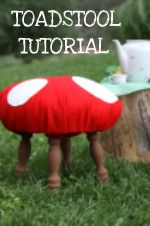 Toadstool Tutorial