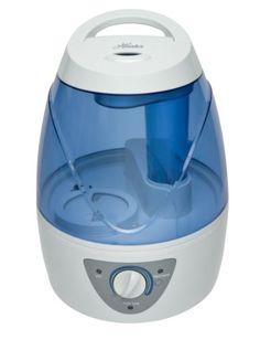 Hunter 31206 Ultrasonic UV Medium/Large Room Humidifier $72.53