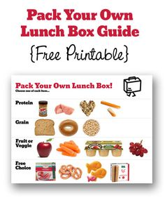 {Lunch Monkeys} What I wouldn't give for a set of monkey butlers, or maybe house fairies, to do daily chores at La Casa Harrington. Would you like to ditch prepping school lunches each weeknight? What do you think of this idea? Pop on over and leave me a comment!