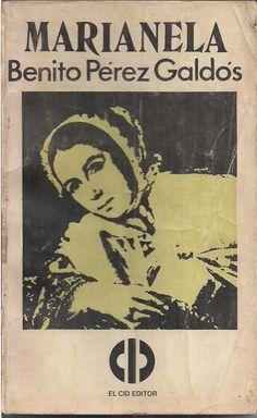 Este libro lo encontré entre las enciclopedias de Papá, tenia algo así como 12 años. Al terminar el libro se estreno una obra teatral sobre el mismo libro, respetaron totalmente el guion de Benito Pérez Galdós, una rareza.