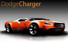 2016 Dodge Charger Coupe Concept rumor says it will have a 6.2 L V8 with 640 HP