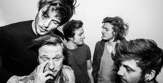 De Vlaamse indiepop groep Bazart komt naar Nederland! De band geeft een concert in De Helling in Utrecht.