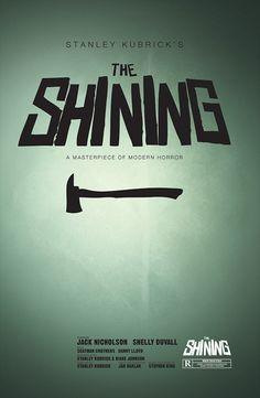 The Shining - Mike Díaz