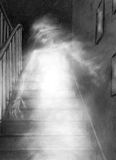 Quantum physics and the paranormal - the human being in the reticle of the universe Images Terrifiantes, Ghost Images, Ghost Pictures, Creepy Pictures, Dark Fantasy, Ghost Hauntings, Real Ghosts, Haunted Places, Spooky Places