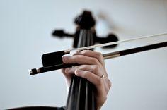 Cello Hand by Mircea Grigore, via 500px