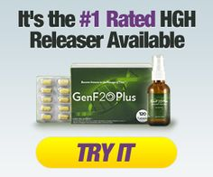 Till this day, we have not found any natural HGH releaser to compete in the #1 spot with this GenF20 Plus supplement. I have been using it which I explain how it works plus I tell folks my improvements. #MUST-SEE-MY-RESULTS  http://becomingalphamale.com/what-does-genf20-work-for