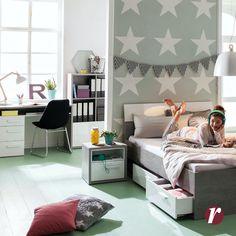 Noemi è una cameratta per bambini ed adolescenti con tutto il necessario per avere sempre il massimo del comfort, sia di notte che di giorno. 44 Idee Su Camerette Nel 2021 Arredamento Arredamento Casa Mobili