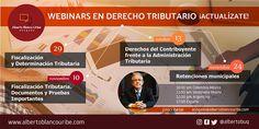 @albertobuq #DerechoTributario  WEBINAR PROCEDIMIENTO ADMINISTRATIVO DE FISCALIZACIÓN Y DETERMINACIÓN TRIBUTARIA  * 29 de septiembre del 2017 - 10:00 am Colombia-México - 11:00 am Venezuela-Miami - 12:00 pm Argentina - 17:00 pm España  Reservaciones:  Alberto Blanco-Uribe Abogado * correo: Abogado@AlbertoBlancoUribe.com * Twitter: @albertobuq * http://www.albertoblancouribe.com  #webinar #fiscalización  #caracas #venezuela #impuestos