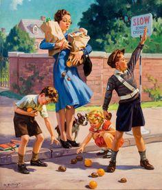 Дети на дороге))) . Обсуждение на LiveInternet - Российский Сервис Онлайн-Дневников