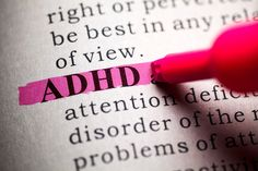 Adult ADD and ADHD goes undiagnosed more often than it should.