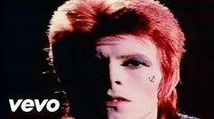 1972 - David Bowie - John, I'm Only Dancing