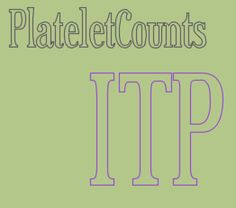 7 Best ITP Awareness images in 2017 | Low platelets