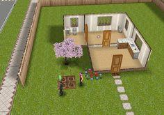 My sims city My Sims, City