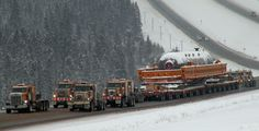 kenworth pulling heavy loads - Yahoo Image Search Results