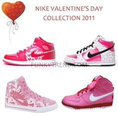 nike valentines shoes google search valentines daynike - Nike Valentines Day Shoes