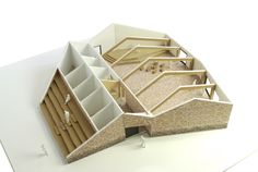 Image 19 of 20 from gallery of Zonnewende Theatre Pavilion / Reset Architecture. Model