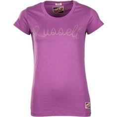1f05fe9c7592 Dámske tričko Russell Athletic
