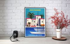 It's time to redecorate your home, inspired by wanderlust and the travels you've made or intend to make in the future.