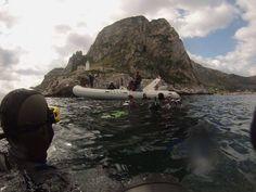 Diving Club ecosostenibile Sicilia:Sicilia Sub