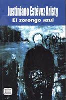 Revista El Cañero:   Publicado el 8 de agosto de 2008 Justiniano Estevez Aristy da un salto a la novelís...