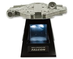 DecoPac Star Wars Millennium Falcon Signature Cake Topper Set >>> Check out the image by visiting the link. (This is an affiliate link) Star Wars Cake Toppers, Star Wars Cupcakes, Star Wars Birthday, Star Wars Party, Ghost Cake, Star Wars Images, Star Wars Toys, Millennium Falcon, Decorating Tools