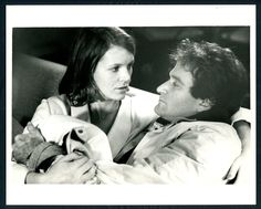 Robin Williams & Marian Hailey -  The Survivors, 1983