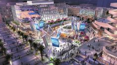 The Orlando Magic shared details and renderings of its planned $200 million sports-and-entertainment complex on Monday, when the City Council approved a zoning change for the property across the street from the Amway Center.