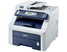 Imprimante Brother MFC-9120CN