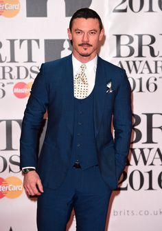 Here's Everyone Who Attended The 2016 Brit Awards