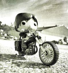 Daryl - The Walking Dead (Funko Pop!)