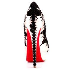 Zapatos de inspiración Taurina. Manolo's. http://www.pinterest.com/beatriz0727/ethnic-textiles-and-ethnic-inspiration/