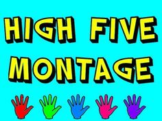 7 National High Five Day Ideas National High Five Day High Five Day High Five