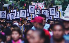 'Ayotzinapa, el paso de la tortuga', el documental de Guillermo del Toro y TV UNAM  #Cine #Documental #Los43 #NoticiasCine #DelToro #Ayotzinapa #TVUNAM #Cine