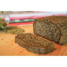 Paleo-Brot aus Brotmischung a la Provence - (www.paleo-paradies.de) glutenfrei - laktosefrei - zuckerfrei