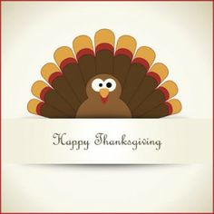 Happy Thanksgiving & Thank You From MountainHop.com